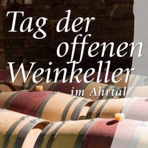 Tag der offenen Weinkeller