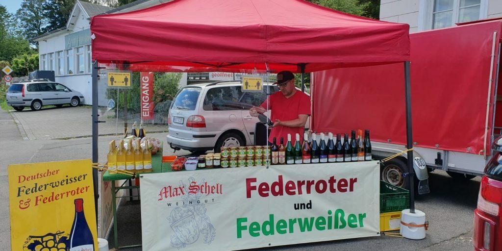 Max_Schell_Verkaufsstand