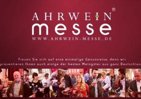Ahrwein-Messe 2019