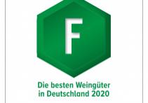 Auszeichnung: Feinschmecker 2020